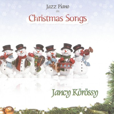 Jazz Piano on Christmas Songs