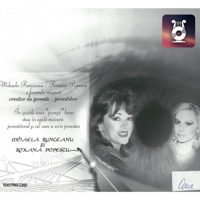 Mihaela Runceanu și Roxana Popescu