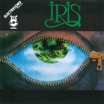 The best of.....Iris