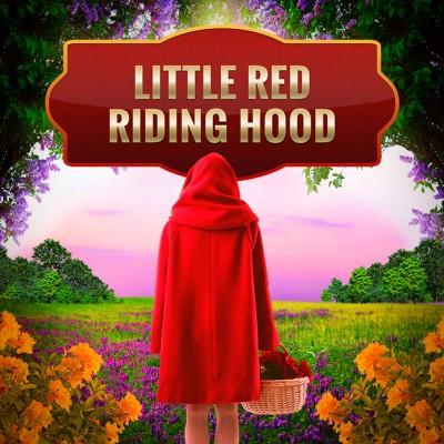 Little Red Riding Hood - Lecţie de engleză