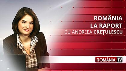 România la raport