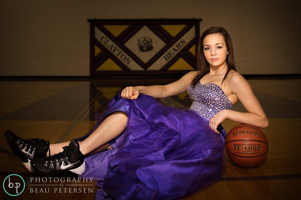 Basketball Amp Prom Dresses