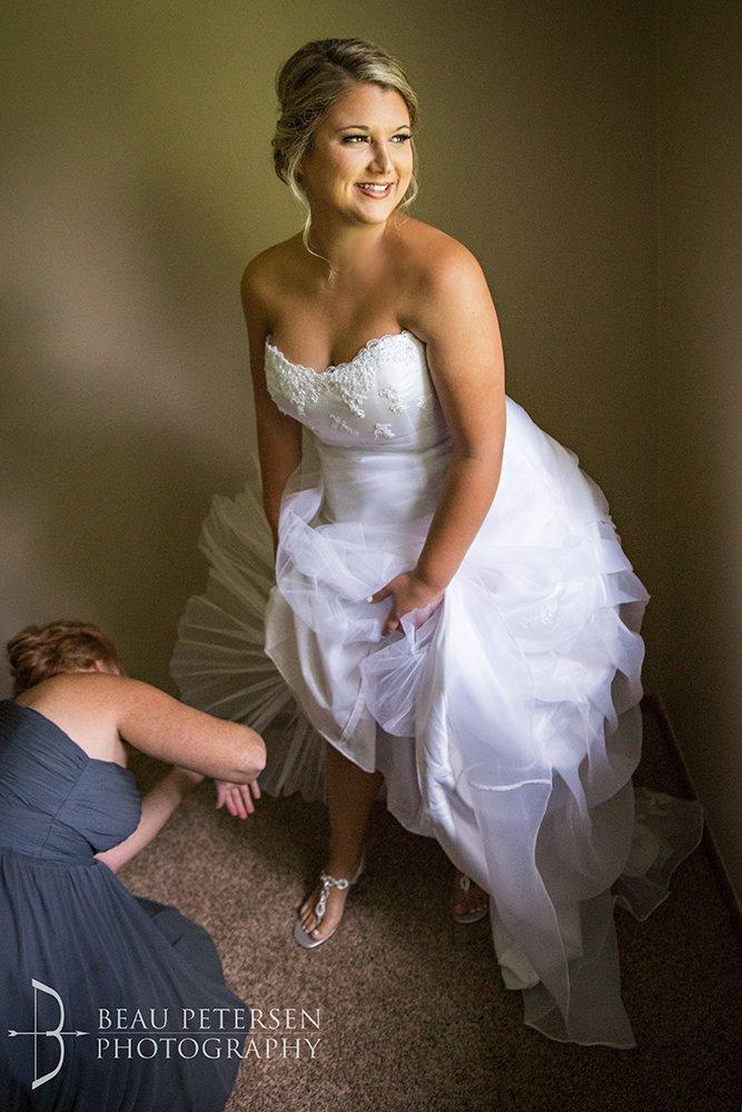 Stillwater Minnesota Wedding