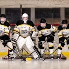Hayward Hockey High School Seniors