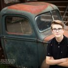 Hayward Wisconsin Senior Photography