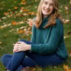 Autumn Hayward Senior Photography