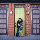 Osceola Engagement Session