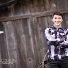 New Richmond Wisconsin Senior Photos