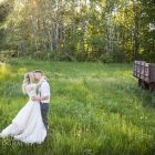 Echo Valley Summer Wedding