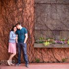 Spring Engagement in Duluth