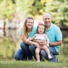 Northwoods Hayward Family Session