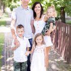 Hayward Northwoods Family Photography