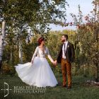 Lake Superior Barn Wedding