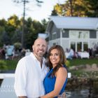 Hayward Round Lake Wedding