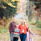 Hometown Hayward Family Session