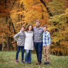 Trollhaugen Family Photos