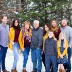 Mulhern Family Northwoods Wisconsin