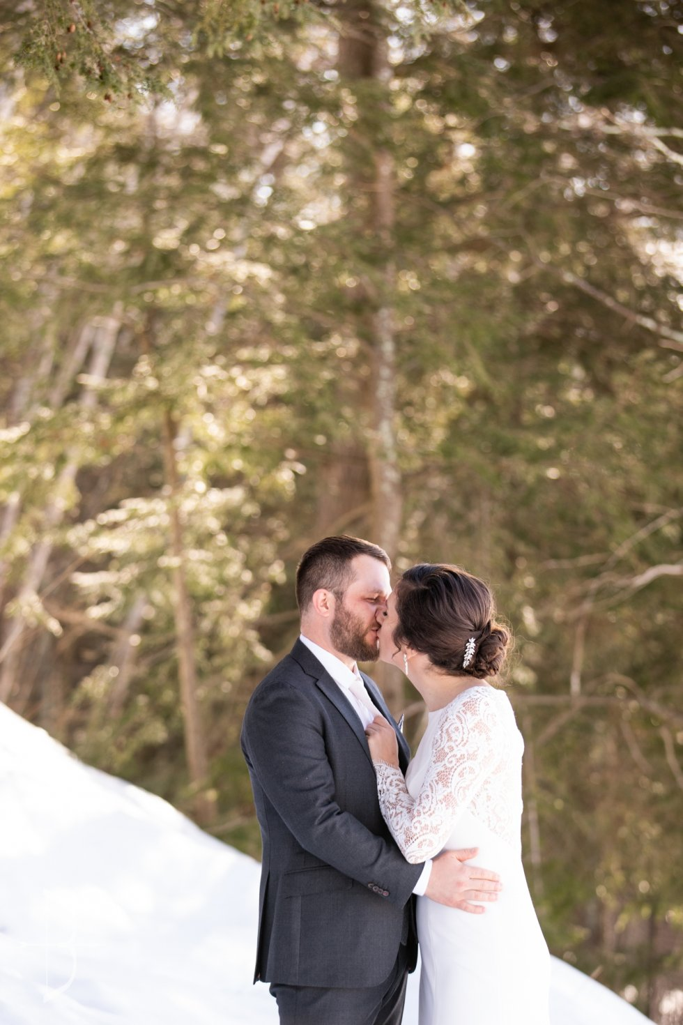 Small Wedding In Northwoods Wisconsin Whether you're looking for a traditional hotel wedding, a rustic outdoor wedding or something a bit smaller, the dells. small wedding in northwoods wisconsin
