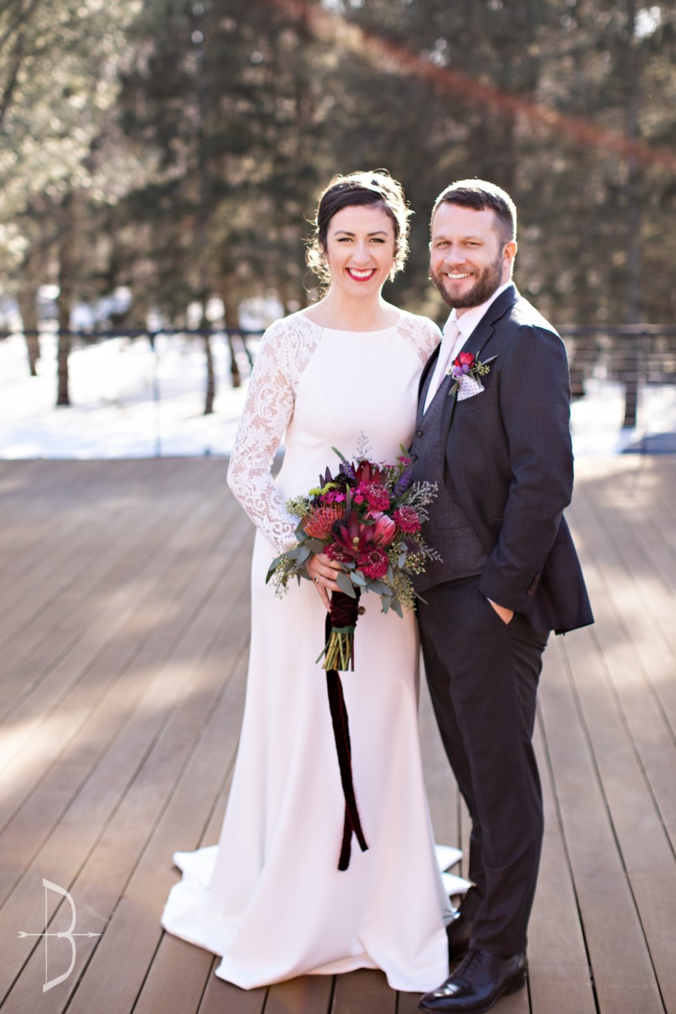Small Wedding In Northwoods Wisconsin Find your dream wedding venues in wisconsin with wedding spot, the only site offering instant price estimates across 281 wisconsin locations. small wedding in northwoods wisconsin