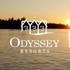 Welcome Back to Odyssey Resorts