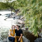 Duluth Engagement Photos