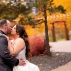 Grand Superior Lodge Wedding