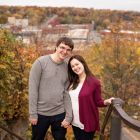 Stillwater Minnesota Engagement