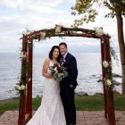 Larsmont Odyssey Resorts Wedding