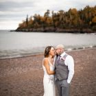 Superior Shores Wedding