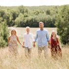 Hayward Family Session