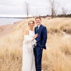 Small Duluth Elopement