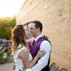 Bemidji, Minnesota Wedding