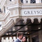 Greysolon Ballroom Summer Wedding