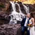 Gooseberry Falls and Duluth