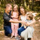 Family Photos Hayward