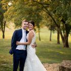 Allison and Nate Wedding
