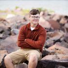Ashland Wisconsin Senior Portraits