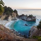 California, Big Sur, Paso Robles
