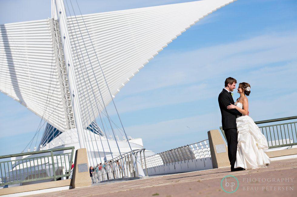 Milwaukee Wisconsin Wedding Photography