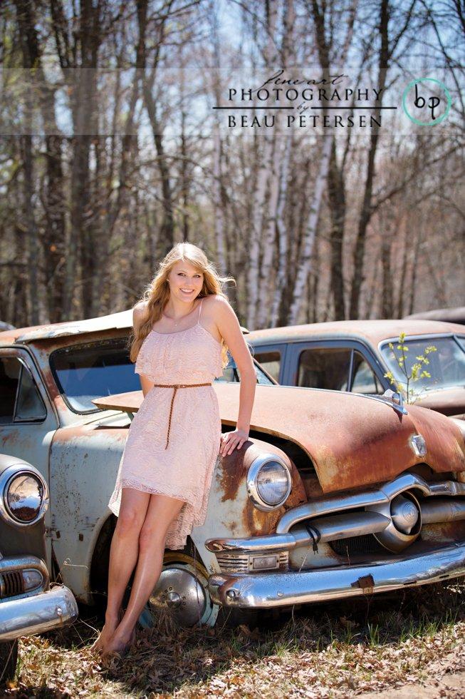 Duluth Harley Davidson >> Jackie in Webster Wisconsin