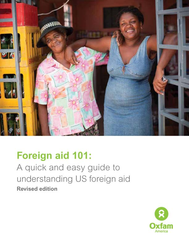 U.S. aid to Taiwan; a study of foreign aid, self-help, and development