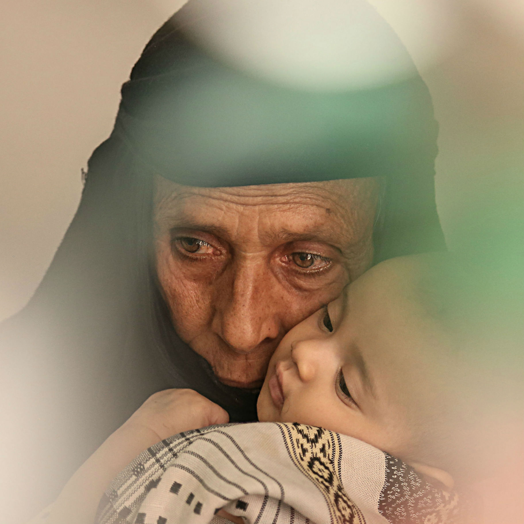 Threat of famine in Yemen