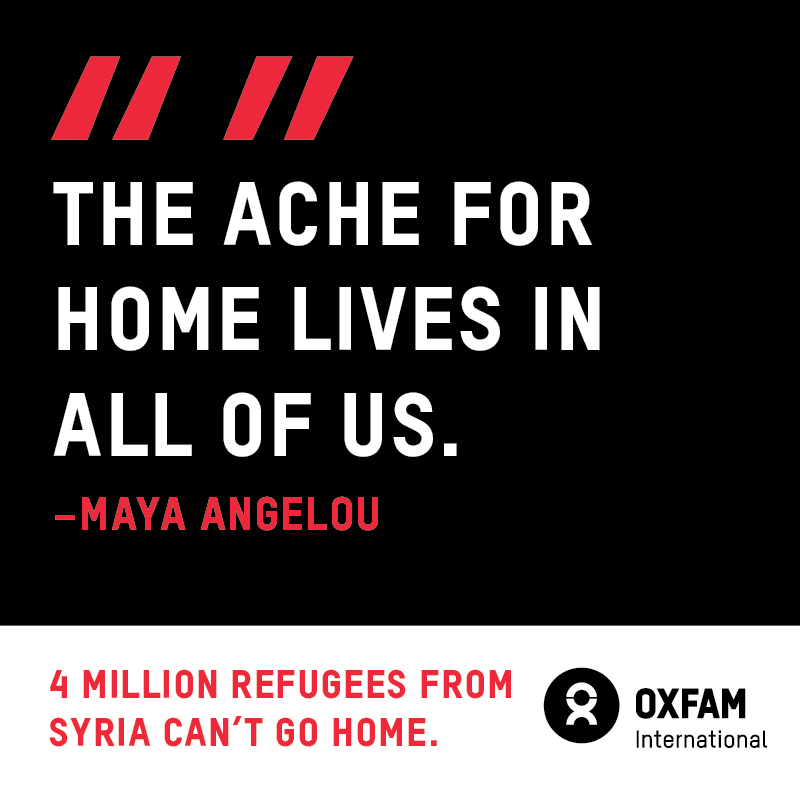Refugee Quotes Stunning Four Million Syrian Refugees Now Registered Across The Border