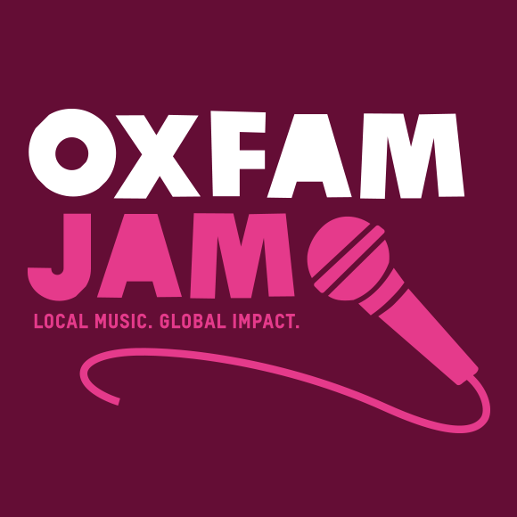 Host an Oxfam Jam
