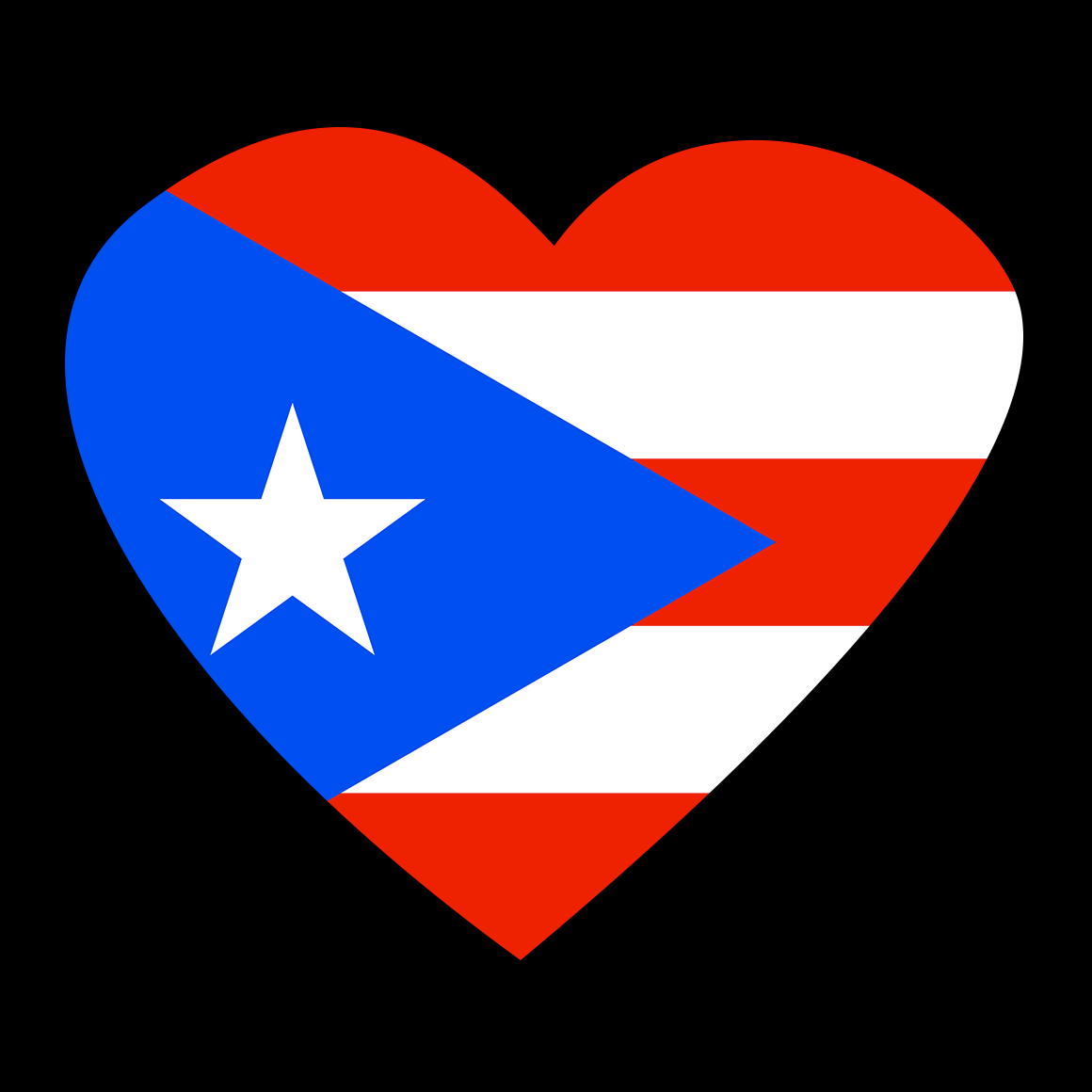 Rise up for Puerto Rico