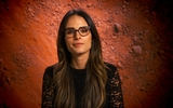 """These are the words of a woman, an academic, fleeing danger. Jordana Brewster speaks them in hopes that you might hear her. Text """"IHEARYOU"""" to 97779 to find out how to help, and engage further in the conversation at #IHearYou."""