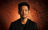 """These are the words of a teacher fleeing danger. John Cho speaks them in hopes that you might hear him. Text """"IHEARYOU"""" to 97779 to find out how to help, and engage further in the conversation at #IHearYou."""
