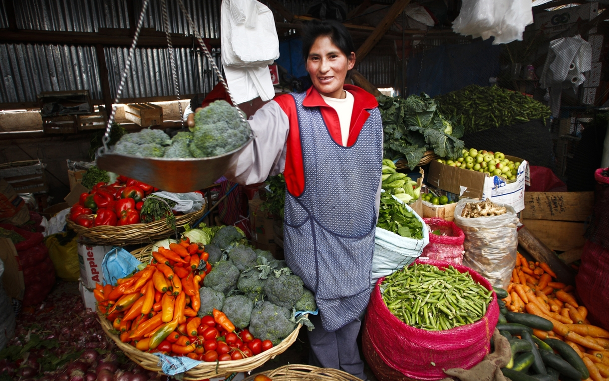 how will climate change affect what we eat oxfam america