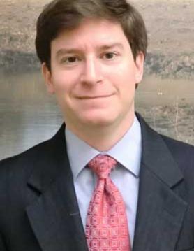 Gregory Adams