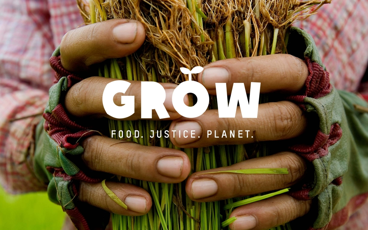 Fighting hunger means, first and foremost, making sure that people can access the food they need. But Oxfam's GROW campaign also aims to address the root causes of hunger by bringing people together to challenge injustice.